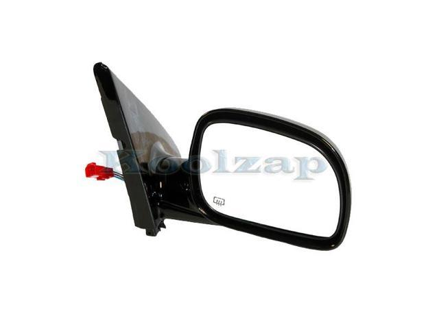 Manual Door Mirror Right Passenger Side for Caravan Voyager Town /& Country