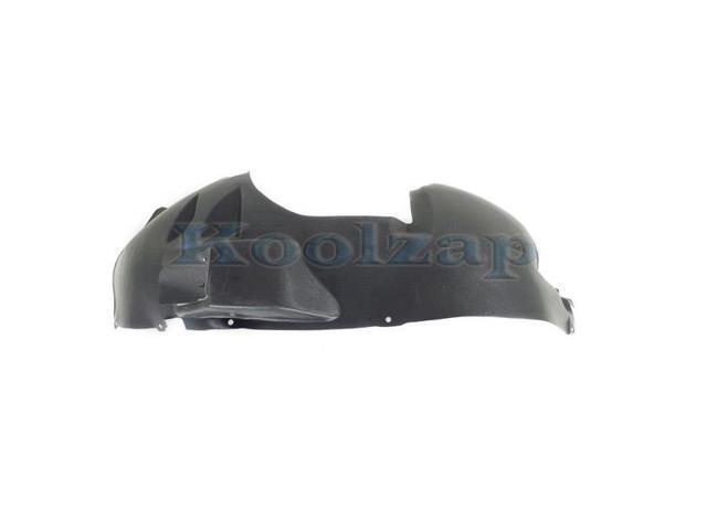Splash Shield Front Right Side Fender Liner Plastic for PATRIOT 07-10