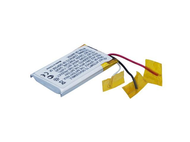 9f933704ea4 240mAh PR-452035 Battery Replacement for Bose QC20 QC20i QuietComfort 20 20i  Acoustic Noise Cancelling