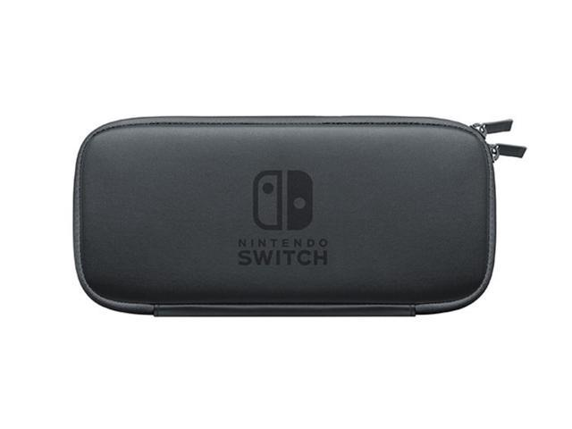 nintendo switch carrying case + screen protector - Sale: $14.99 USD (25% off)