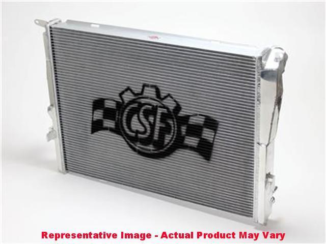 Csf Radiator 70342 10 12 Hyundai Genesis 70342 Newegg