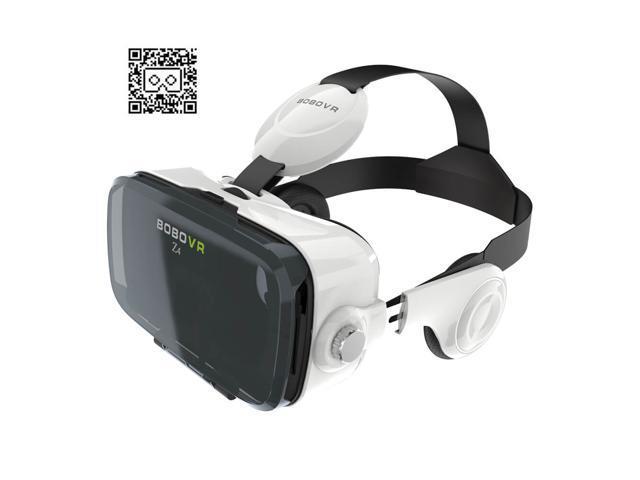 f2bb92f8971 Xiaozhai Z4 BOBOVR VR Box 120° FOV 3D VR Virtual Reality Headset 3D Movie  Video
