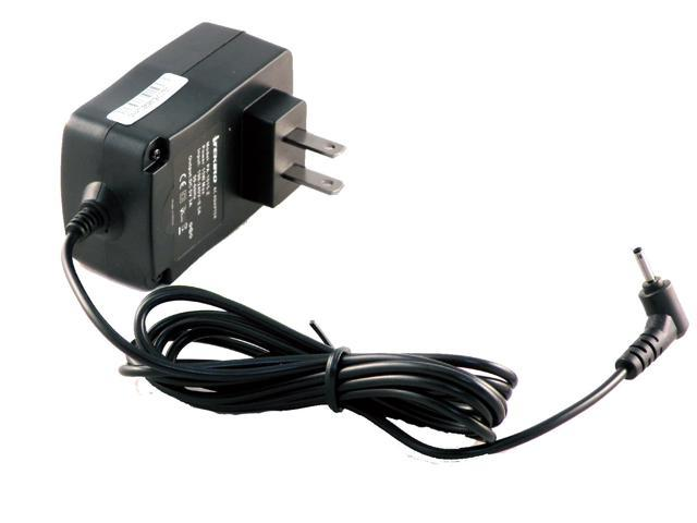 Power Adapter Wall AC DC 2A 2.5mm Charger For Nextbook Tablet NXW10QC32G 10.1