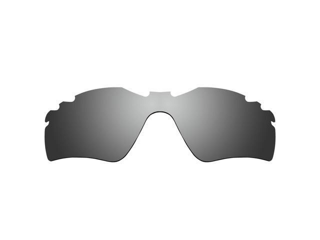 6650e8ed4f ACOMPATIBLE Replacement Lenses for Oakley Radar Path   Radar Golf Sunglasses  (Titanium Mirror - Polarized