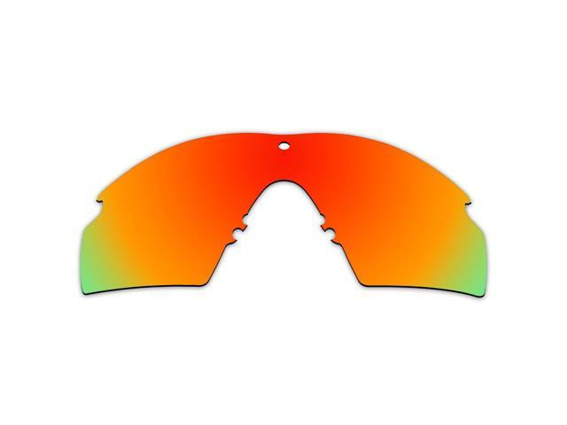 ACOMPATIBLE Replacement Lenses for Oakley Industrial M Frame 2.0 ...