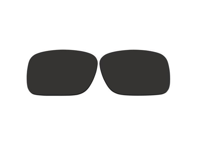 Oakley Det Cord >> Acompatible Replacement Lenses For Oakley Det Cord Industrial Sunglasses Oo9253 Black Polarized Newegg Com