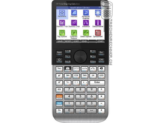 HP Prime G2 Graphing Calculator 2AP18AA