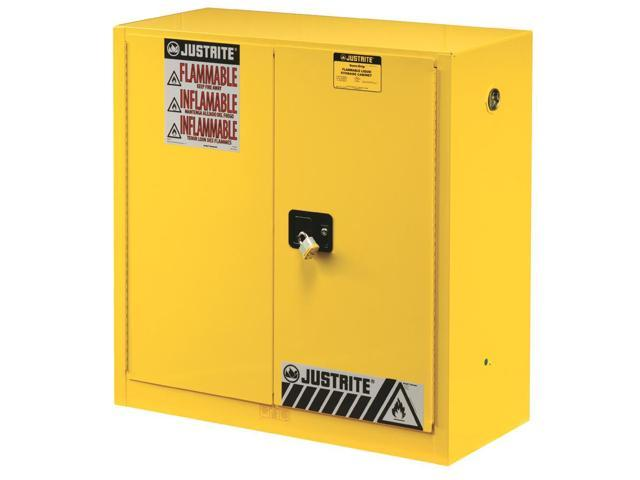 NEW 3-Gallon TYPE I SAFETY GAS CAN JUSTRITE MFG 10700
