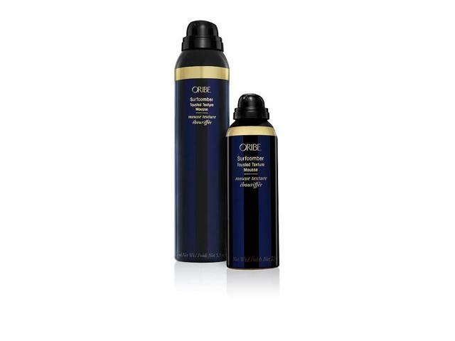 Oribe Surfcomber Tousled Texture 5.7- Ounce Mousse (Purple ... 87d89c5385ad