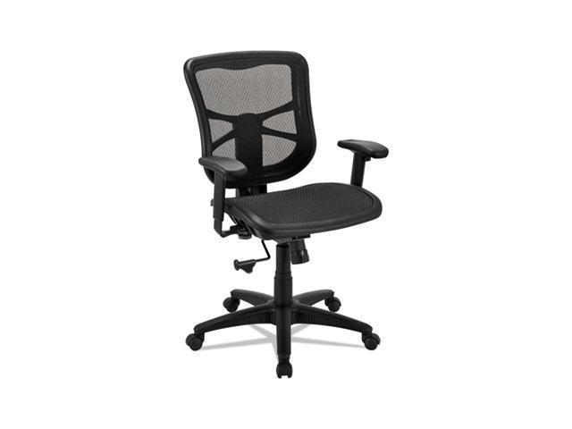 Alera Elusion Series Mesh Mid-Back Swivel/Tilt Chair - ALEEL42B18  sc 1 st  Newegg.com & Alera Elusion Series Mesh Mid-Back Swivel/Tilt Chair - ALEEL42B18 ...