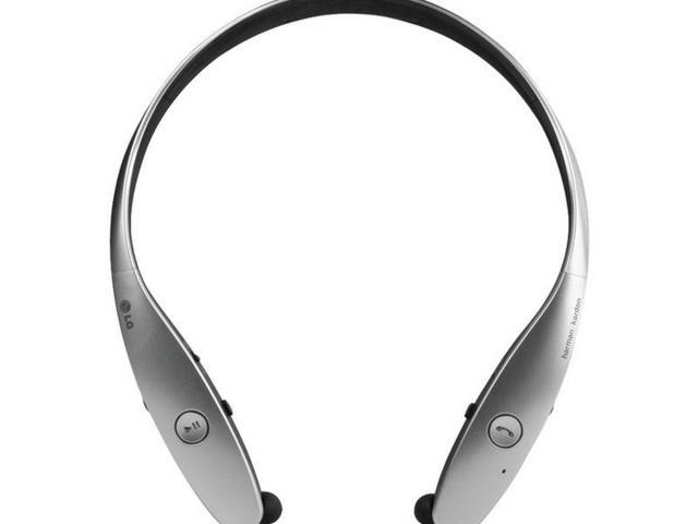 9de04d595ca LG 60589305XP Tone Infinim(TM) Bluetooth(R) Premium Wireless Stereo Headset  with