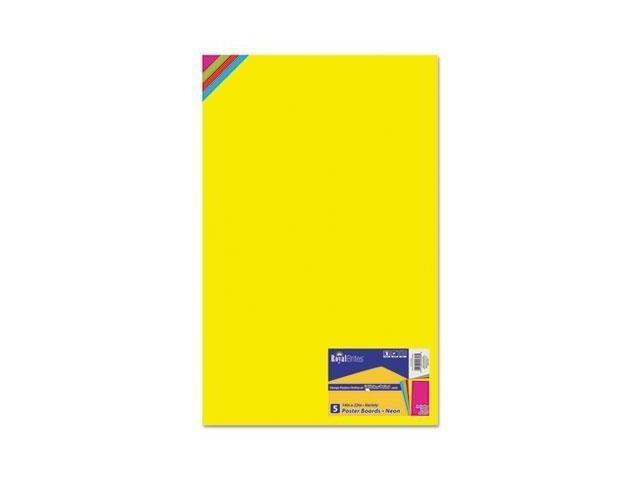 Royal Brites Premium Coated Poster Board Neweggca