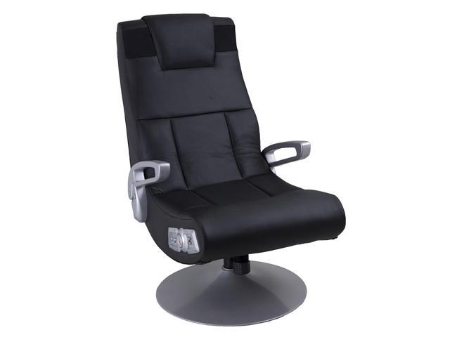 Bon Ace Bayou X ROCKER Wireless Gaming Chair With Pedestal