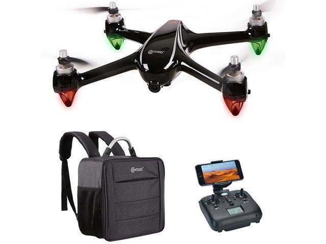 64a5c2d2eb Contixo F18 RC Remote Control Quadcopter Drone
