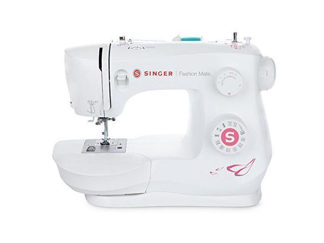Singer 3333 Fashion Mate Free Arm 23 Stitch Sewing Machine