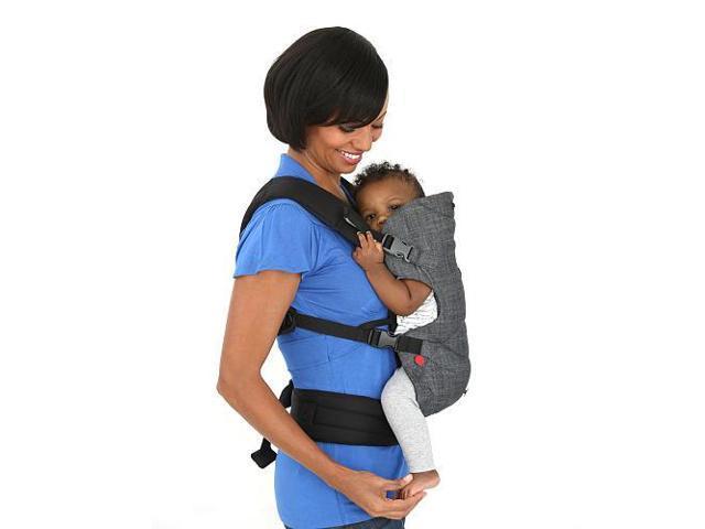 1fdca62ef63 Infantino Fusion Flexible Position Baby Carrier - Newegg.com