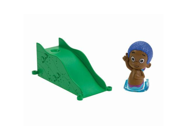 Bubble Guppies Goby Rolling Figure - Newegg com