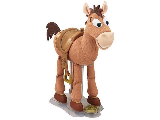 Disney Pixar Toy Story 3 Woody s Horse Bullseye - Newegg.com 063f1b498157