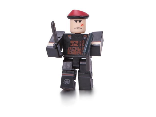 Roblox Phantom Forces Action Figure Ghost Pack Neweggcom
