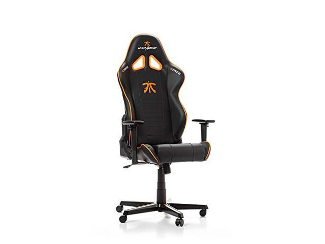 Incredible Dxracer Oh Rz58 N Fnatic Gaming Chair For Home Or Office Newedge Edition With Ergonomic Design Bucket Seat Lumbar Support Theyellowbook Wood Chair Design Ideas Theyellowbookinfo