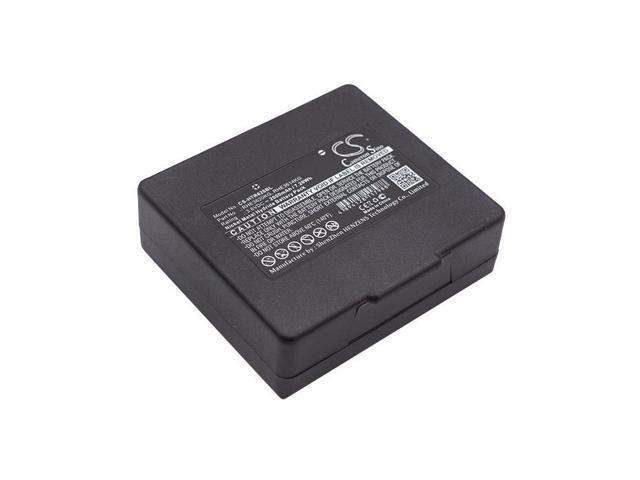 Replacement Battery for HETRONIC 68303000 70745 GR-W GL 6830303001 68303010 TG GR GA FBH1200