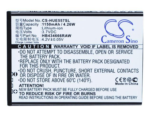 1150mAh / 4 26Wh Battery For HUAWEI E5575S, E5577, E5577 4G, E5577Cs-321,  E5577Cs-603, - Newegg com