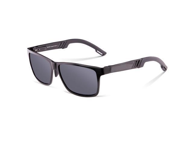 Driver Duco Style Wayfarer Sunglasses Glasses Polarized 2217 Men's uTwiOPlkZX