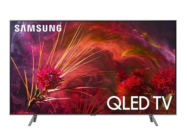 "Samsung QN55Q8FNBFXZA 55"" QLED 4K UHD Q HDR Elite Smart TV (2018)"