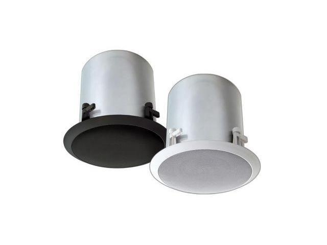 Bogen Csd2x2ca 2x2 Ceiling Panel Speaker Pair Newegg Com