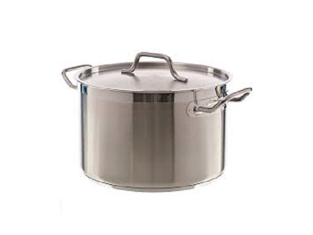 Stock Pot 100 Qt Stainless Steel Gift Boxed Newegg