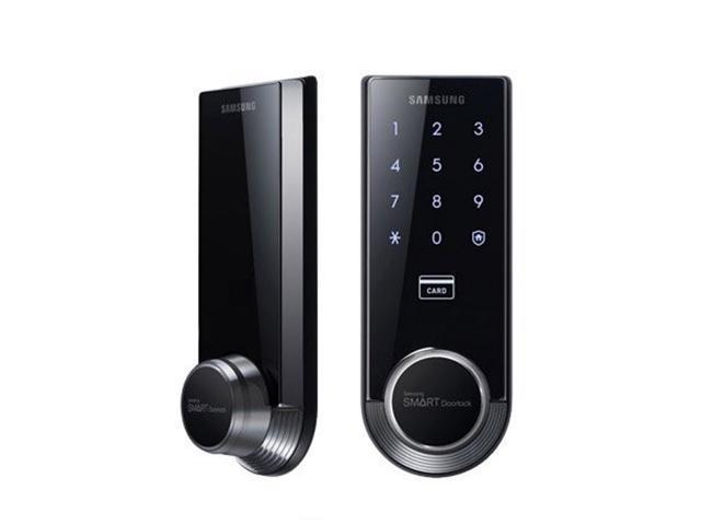 Samsung Smart Digital Door Lock Keyless Deadbolt Lock Shs