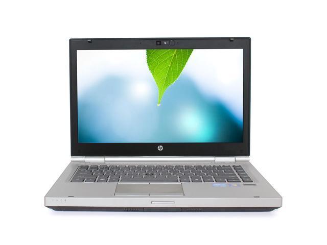 Refurbished: HP Elitebook 8470P 14