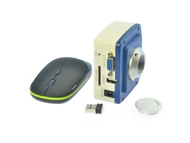 Bresser mikrocam pro hdmi mikroskopkamera bresser