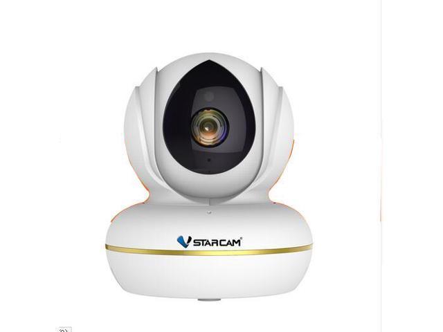 VStarcam C22S IP Camera Wi-Fi 1080P Video Surveillance Monitor Security  Wireless Cam with Two Way Audio Night Vision EYE4 APP - Newegg com