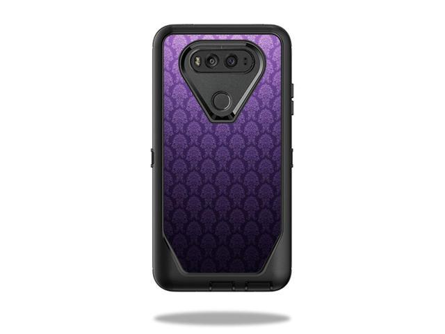on sale 7a04b 75460 Skin Decal Wrap for OtterBox Defender LG V20 Case Antique Purple -  Newegg.com