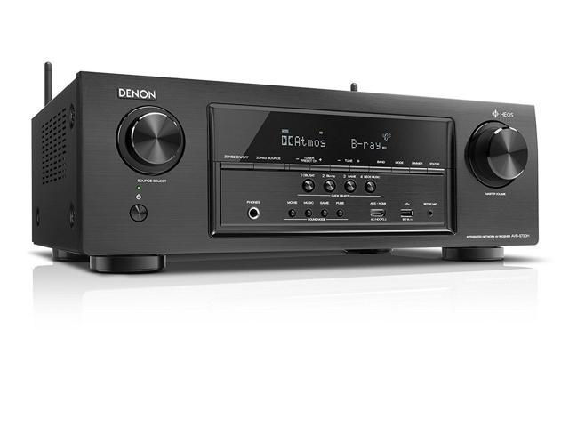 Denon AVR-S730H 7 2 Receiver with HEOS Technology - Newegg com