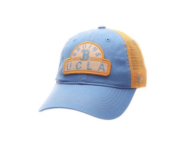 UCLA Bruins Trucker Hat Zephyr Mesh Cap - Newegg.com f0632f89b92