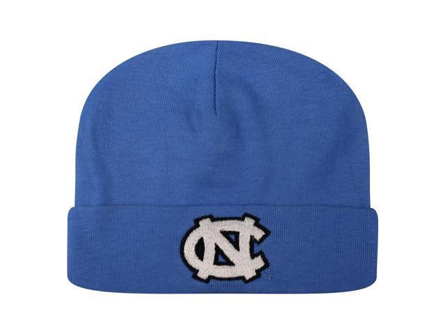 North Carolina Tarheels UNC Baby Beanie Infant Winter Hat ... becb97b59b7