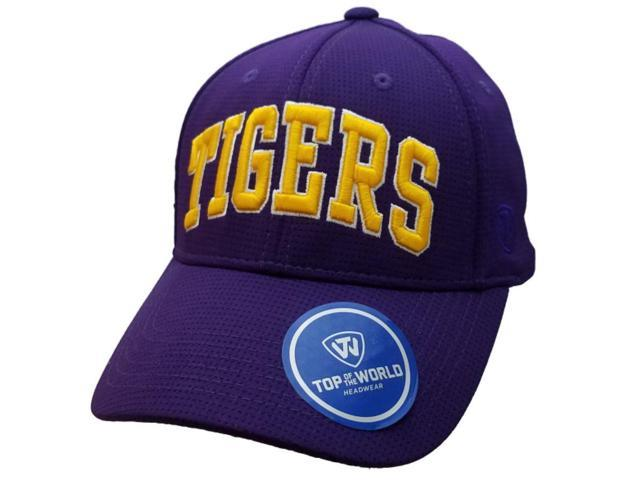 newest 2060c c9027 LSU Tigers TOW Purple   Yellow