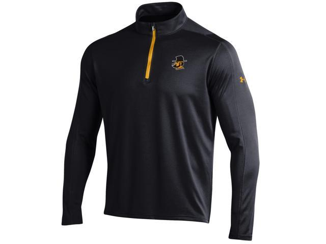 free shipping 2a36e 9d598 Appalachian State Mountaineers Under Armour Golf Loose 1/4 Zip LS Pullover  (2XL) - Newegg.com