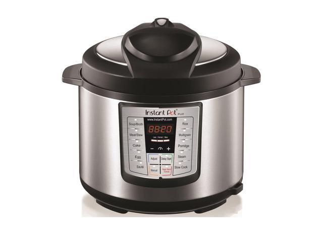 Lux60 V3 Pressuer Cooker Newegg Com