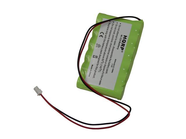 Ademco Chime Battery Replacement