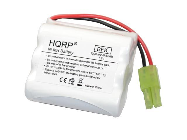 Hqrp Battery For Shark Xb2950 V2950 V2950a V2945z V2945