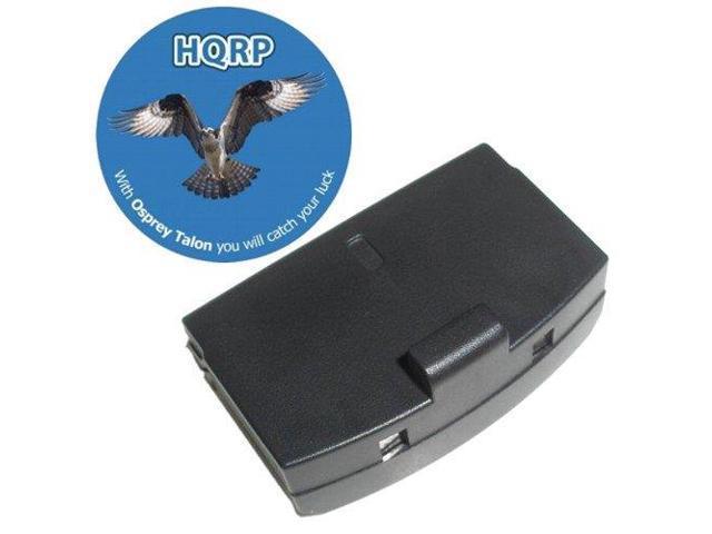RI410 HQRP Battery for Sennheiser HDI830 HDI 830 IS 410 IS410 RI 410
