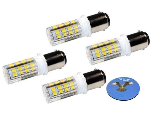 HQRP 40Pack Sewing Machine LED Light Bulb For Kenmore Sears Interesting Kenmore Sewing Machine Light Bulb