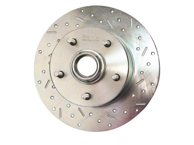 Cross Drilled Rotors >> Ssbc Performance Brakes 23066aa3r Big Bite Cross Drilled Rotors