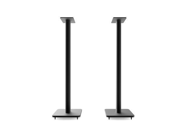 Kanto SP32PL 32 Bookshelf Speaker Stands Black