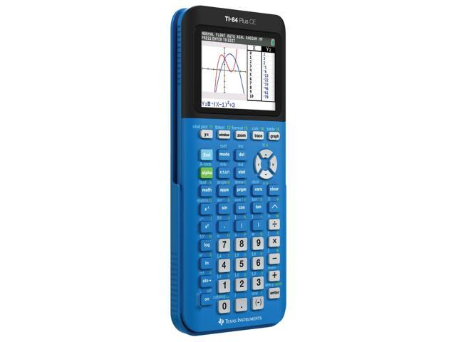 Snag this hot sale! 17% off texas instruments ti-84 plus ce.