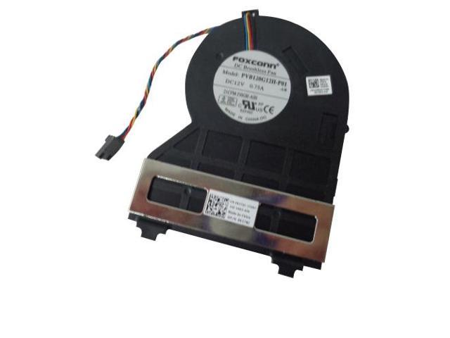 Dell Optiplex 390 790 990 9010 SFF Computer Cpu Fan J50GH 637NC - Newegg com