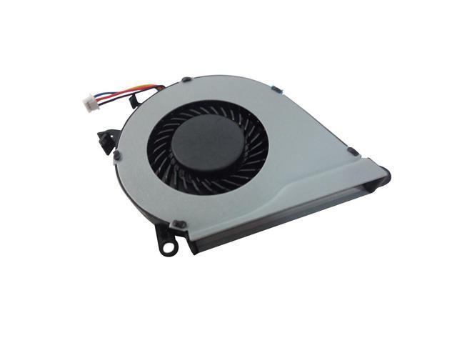 HP Omen 15-AX Pavilion 15-BC Laptop Cpu Fan 858970-001 - Newegg com